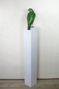 The Green Dream, Veronica Wilton