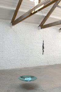 Tritons Balance, Veronica Wilton