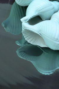 Tritons Balance (detail), Veronica Wilton
